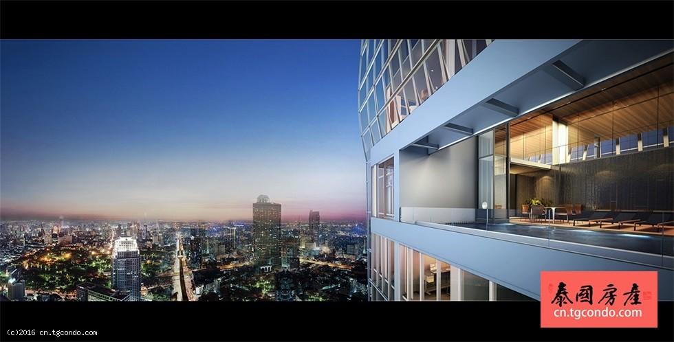 曼谷黄金地段中的艺术品Hyde Sukhumvit 13