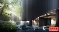 IDEO Q Victory泰国曼谷市中心秘境花园