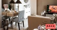 曼谷复式公寓两房户型,IDEO Mobi Sukhumvit