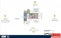 """Ideo Mobi Rama 4 地铁""""零""""距离,预订即赠全套家具"""