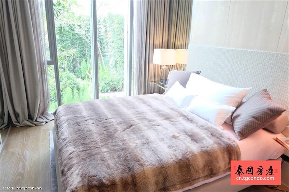 泰国曼谷超级豪宅Kraam Sukhumvit 26