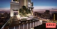 曼谷通络区超豪华高层公寓LAVIQ SUKHUMVIT 57