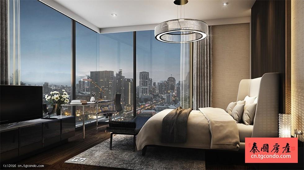 Laviq Sukhumvit 57 泰国曼谷通罗奢华公寓