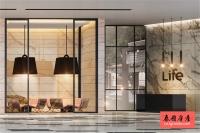 曼谷AP集团最大型地产项目Life Asoke