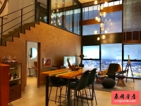 The Lofts Silom 泰国曼谷是隆金融区两房特价