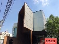 泰国曼谷双铁交汇中心高层楼盘,M Jatujak