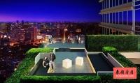泰国曼谷楼盘: M Silom