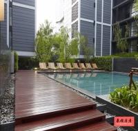 泰国曼谷楼盘: MODE Sukhumvit 61
