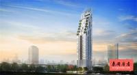 泰国曼谷素坤逸中心区Asok豪华公寓Muniq Sukhumvit 23