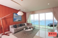 泰国芭提雅滨海高楼:莫文皮克Mövenpick,坐拥无敌海景