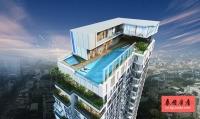 泰国曼谷楼盘 M Thonglor 10