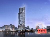 泰国曼谷湄南河最新豪宅: Menam Residences
