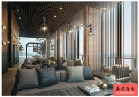 """泰国曼谷拉抛商业区""""英伦主题""""楼盘Midtown Ladprao 24"""