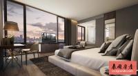 MUNIQ Sukhumvit 23 泰国曼谷Asok豪华公寓两房两卫