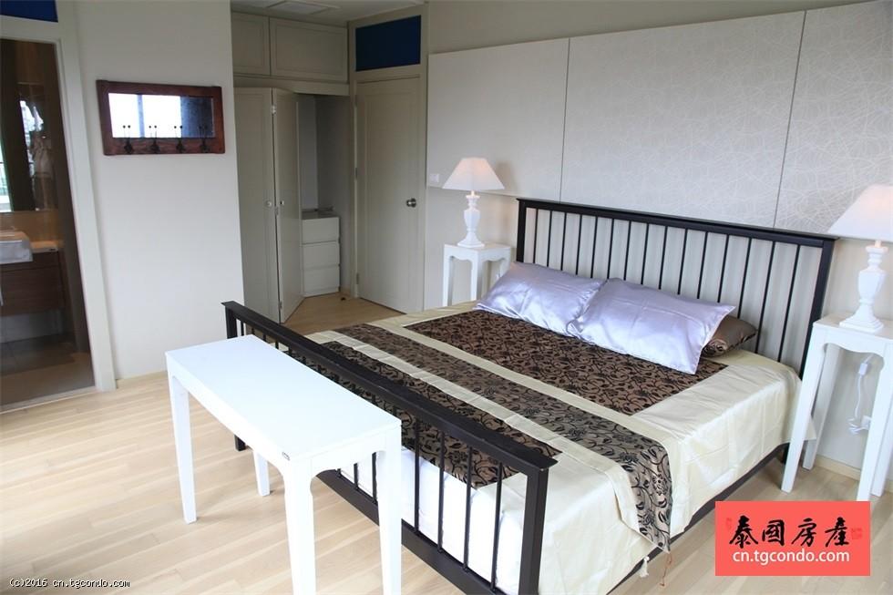 曼谷Ekkamai超便捷Noble Reveal公寓出租