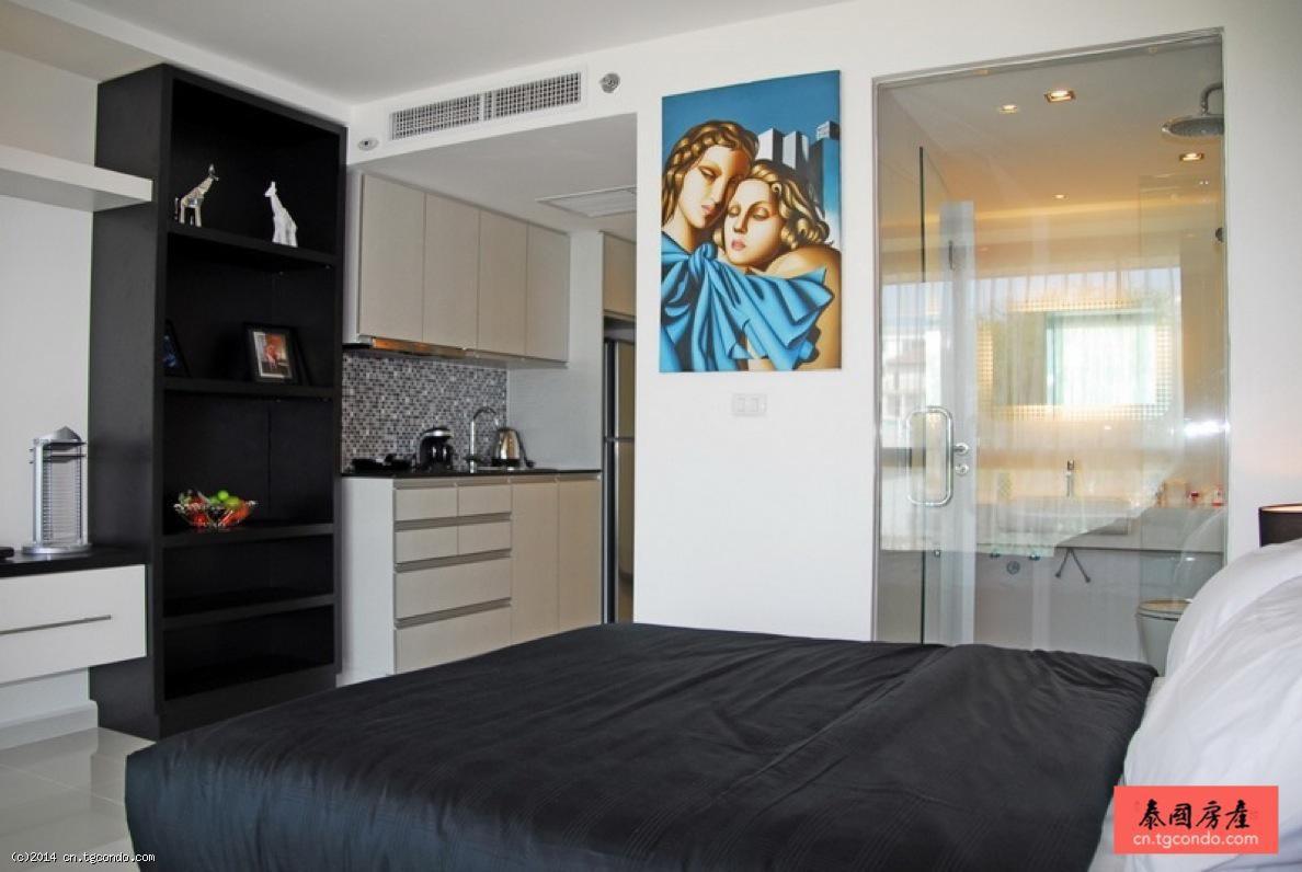 泰国芭提雅低价公寓 Novana Residence