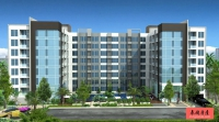 泰国芭提雅房地产:Novana Residence Pattaya