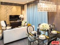 泰国曼谷房地产:湄南河轻轨公寓 NYE