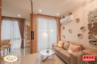 泰国芭提雅预售房产公寓 Olympus City Garden