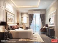 泰国芭提雅房地产:精装+全套家具电器 Orient Resort