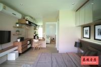 芭提雅猎户座66平米2卧公寓Orion Condo