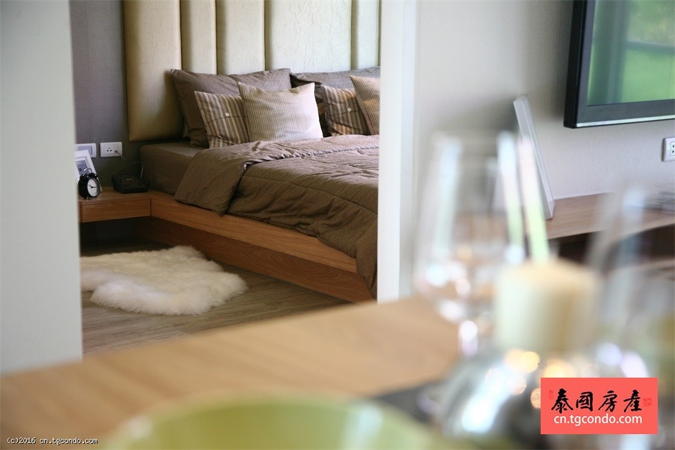 泰国芭提雅房地产:猎户座公寓 Orion Condo