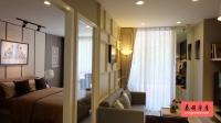 泰国清迈房地产:宁曼路棕榈泉公寓Palm Springs Nimman