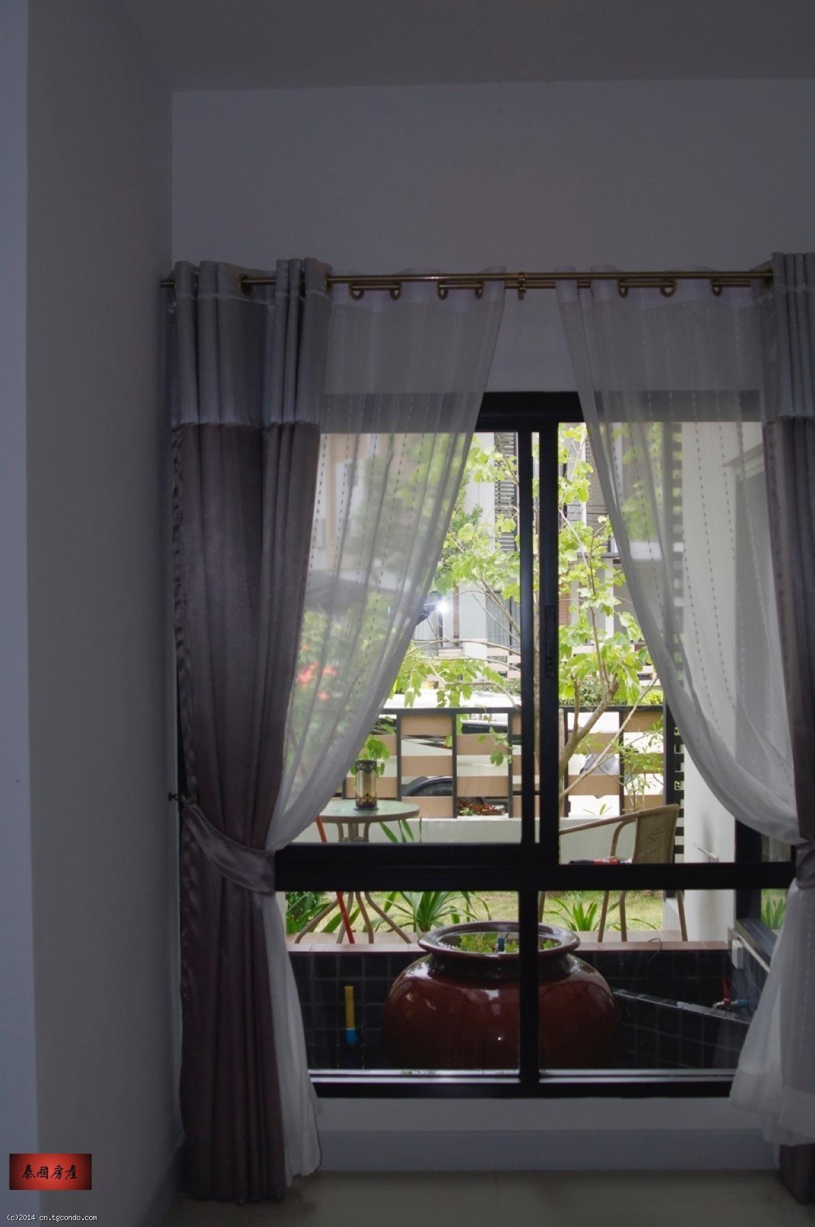泰国芭提雅别墅出租300平米私人泳池Patta Village