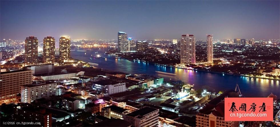RHYTHM Sathorn曼谷沙吞金融CBD公寓,湄南河畔,超性价比