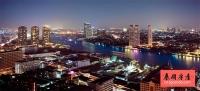 RHYTHM Sathorn曼谷湄南河畔高层公寓