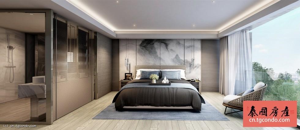 Ramada Mira North Pattaya 泰国芭提雅华美达酒店公寓,包租30年