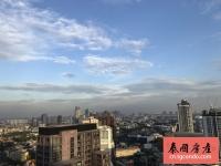 Rhythm Ekkamai 泰国曼谷BTS天铁公寓出租