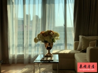 泰国曼谷沙吞公寓出租 金融中心 2房2卫