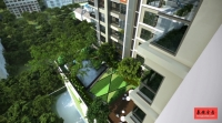泰国曼谷公寓Rhythm Sathorn Narathiwas