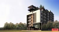 泰国芭堤雅房地产:瑞星公寓 Rising Place
