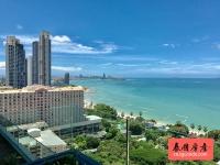 芭堤雅里维拉The Riviera 高层海景公寓低价转售