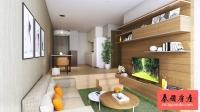 在曼谷遇见日本,隐匿于曼谷通罗富人区的纯正和风公寓邀你品鉴