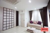 泰国清迈房地产:宁曼路商业区最新公寓