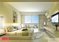 泰国芭堤雅七海公寓 Seven Seas