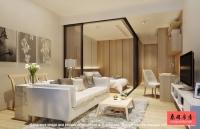 泰国曼谷豪华写意生活空间Siamese Exclusive