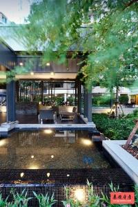 泰国曼谷Rama 3自住型大两房Siamese Nanglinchee