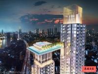 泰国芭堤雅房地产:湄南河景星光公寓 Starview