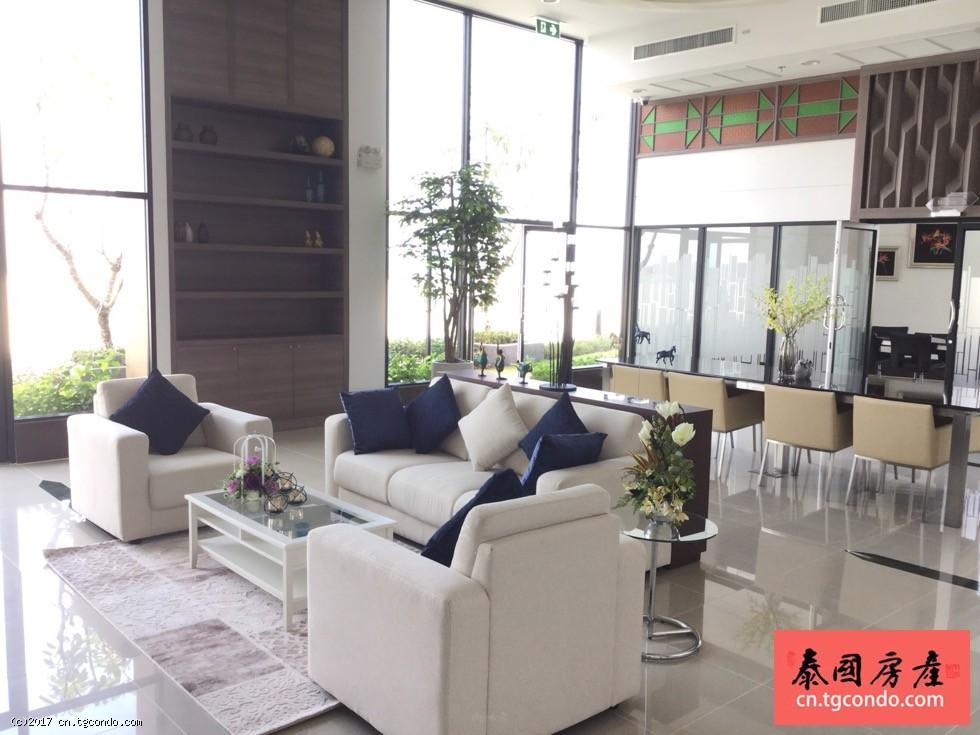 泰国清迈最高公寓楼 Supalai Monte Chiangmai