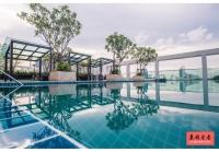 泰国曼谷房地产Rama9天城绿色29平开间 TC Green