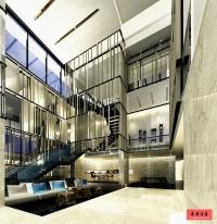 泰国曼谷近ABAC大学26平1房 The Base Rama 9
