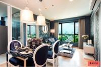 泰国曼谷经济投资型公寓 The Base Rama 9