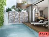 泰国普吉岛豪华泳池别墅