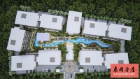 The Arise公寓 泰国清迈投资型房产