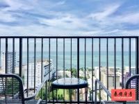 泰国芭堤雅公寓中心区51平2房 Base Condo