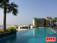 泰国芭提雅城市中心房地产The Chezz打造完美的都市生活
